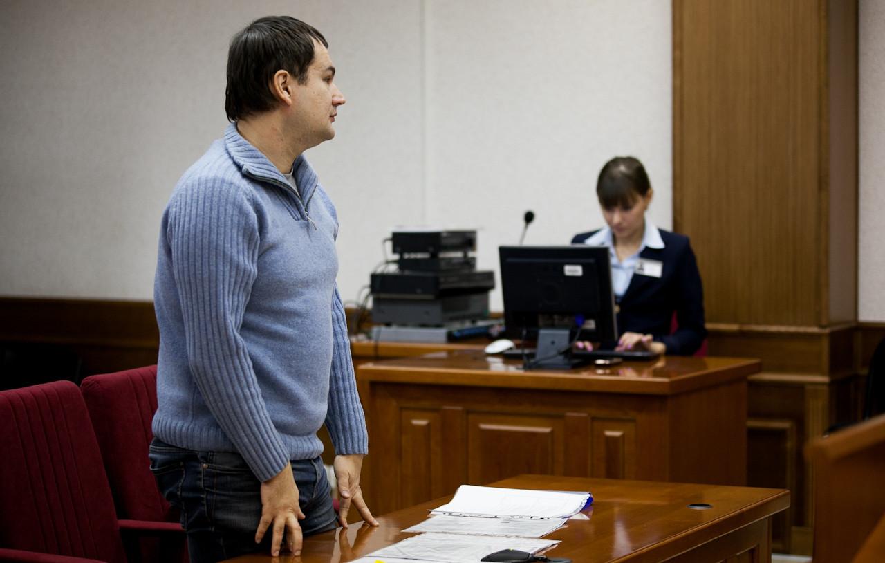 Экс-чиновник Росимущества продал авто, чтобы расплатиться с приставами