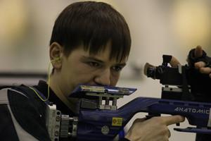 Cоревнования по стрельбе в Словакии принесли уральцам четыре медали