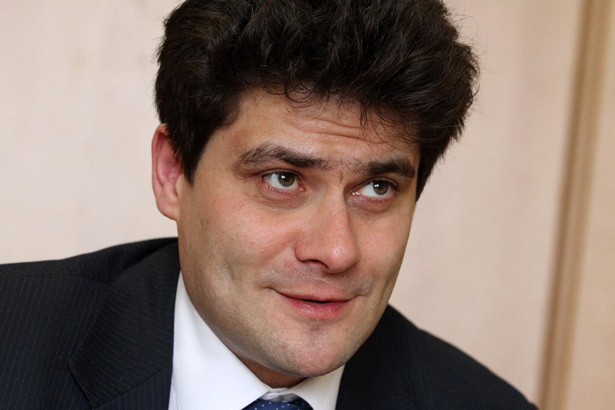 Александр Высокинский: «Пока власть работает в режиме пожарной команды, денег она не увидит»