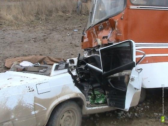 За гибель пьяного водителя в ДТП ответят сотрудники ГИБДД