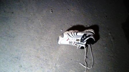 Под Екатеринбургом Mercedes сбил мужчину