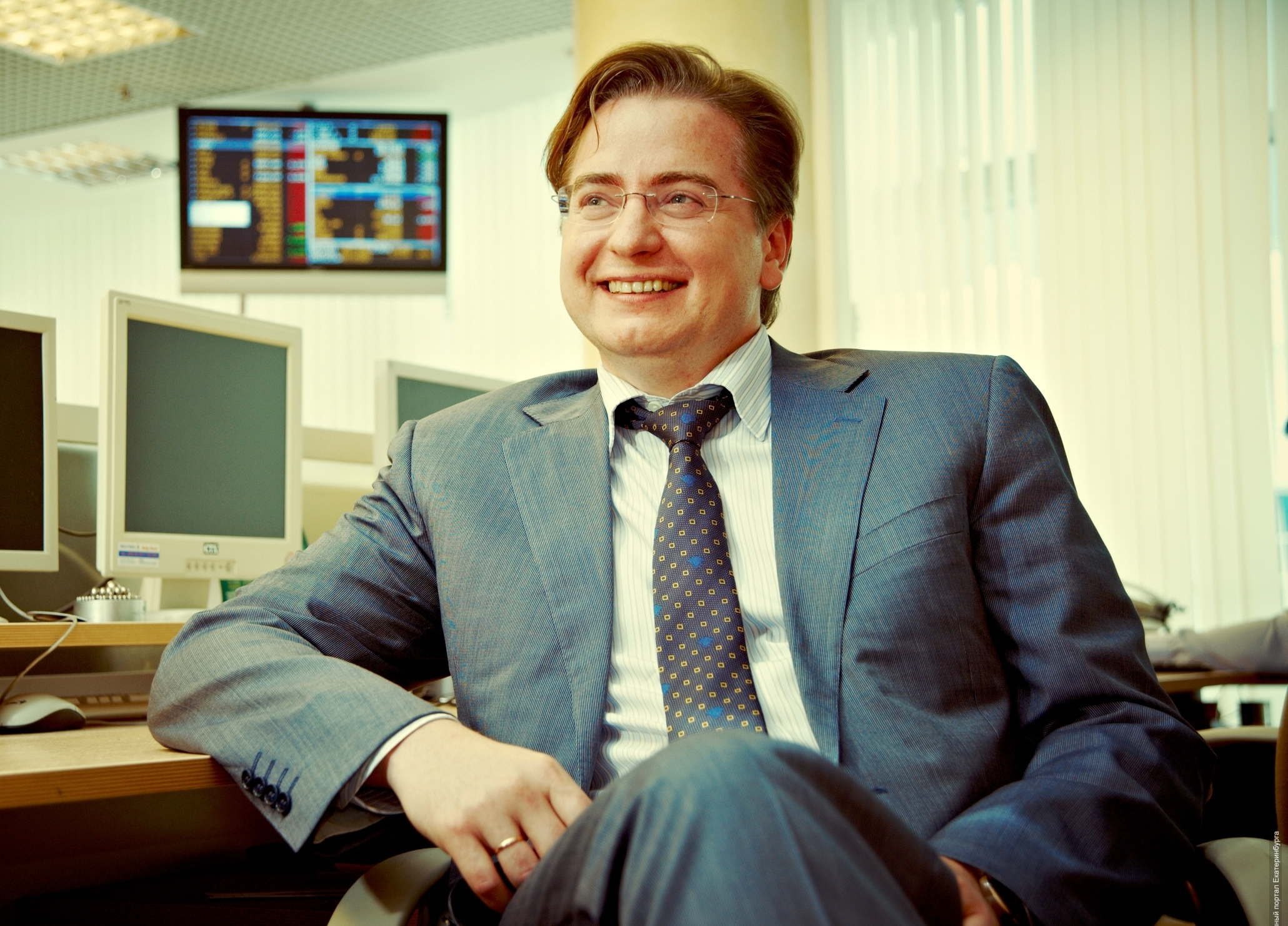 Антон Соловьев, УБРиР: «Организаторов атаки на банки ждет уголовная ответственность»