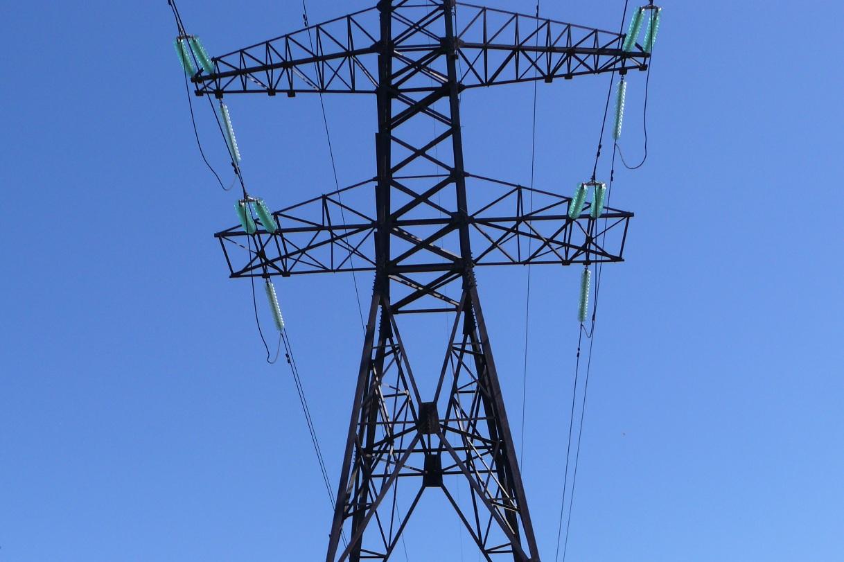 Четверть населения Ревды на 2,5 часа осталась без электричества