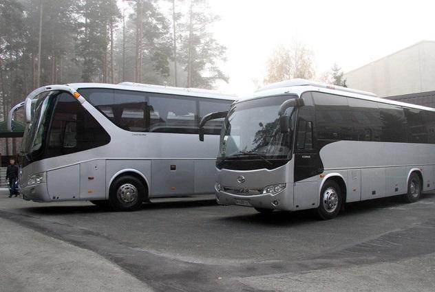 В Казахстан за 12 часов: Северный автовокзал открыл рейс до Костаная