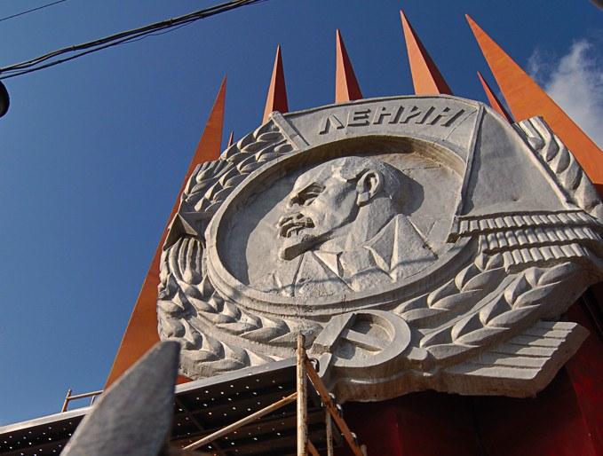 Екатеринбуржцы попросили Путина вернуть на Плотинку Краснознаменную группу