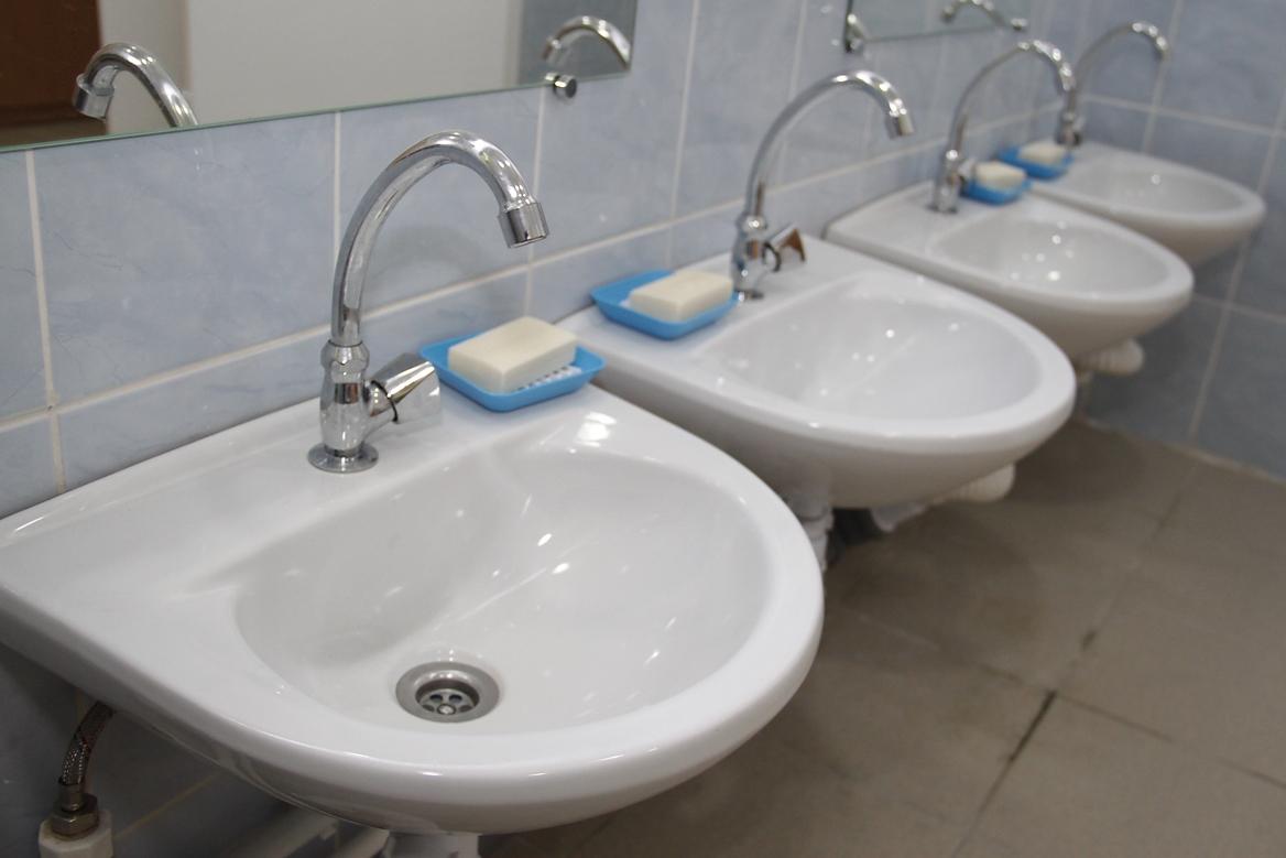 Сбербанк и епархию в Екатеринбурге оставили без горячей воды