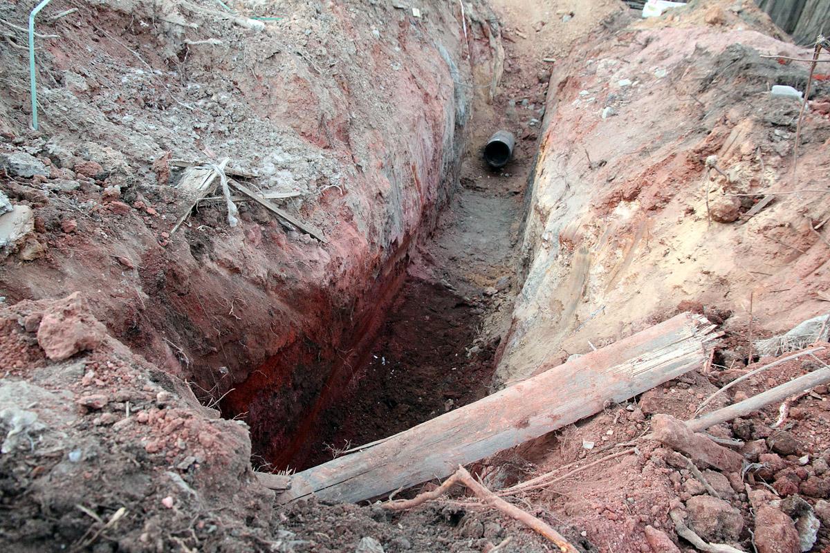 Якоб поручил восстановить центр города после раскопок к 1 июня