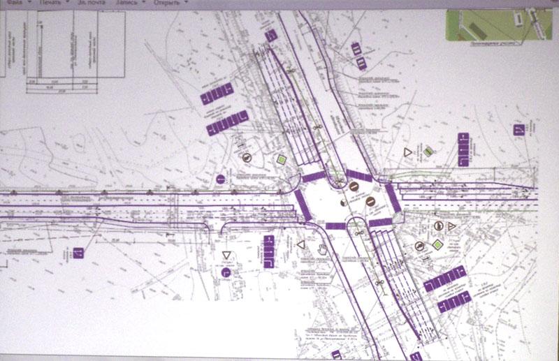 Объездную дорогу в Екатеринбурге хотят расширить