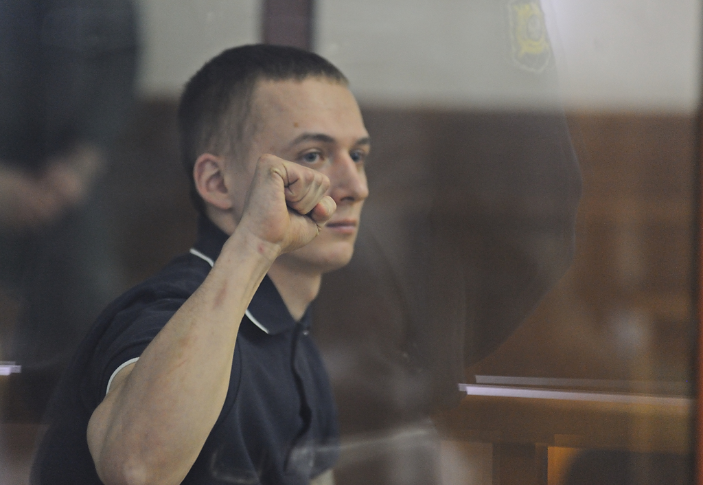 Участникам экстремистской ОПГ «Фольксштурм» дали 11,5 лет на двоих