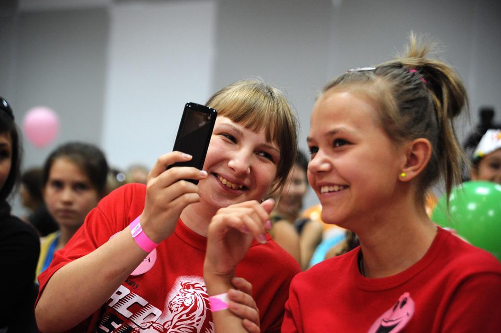 «Девочки Иннопрома»: прощаемся с прекрасным