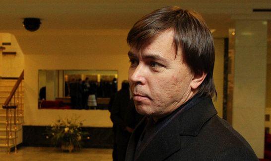 В свердловской госкорпорации неожиданно уволили директора