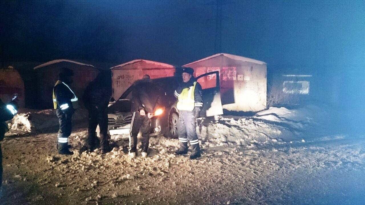 Два ДТП за час: угонщик устроил GTA-покатушки по улицам Екатеринбурга