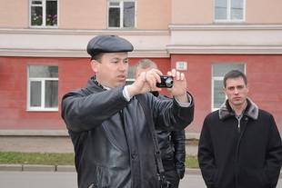 За уборкой снега в Екатеринбурге проследят квартальные