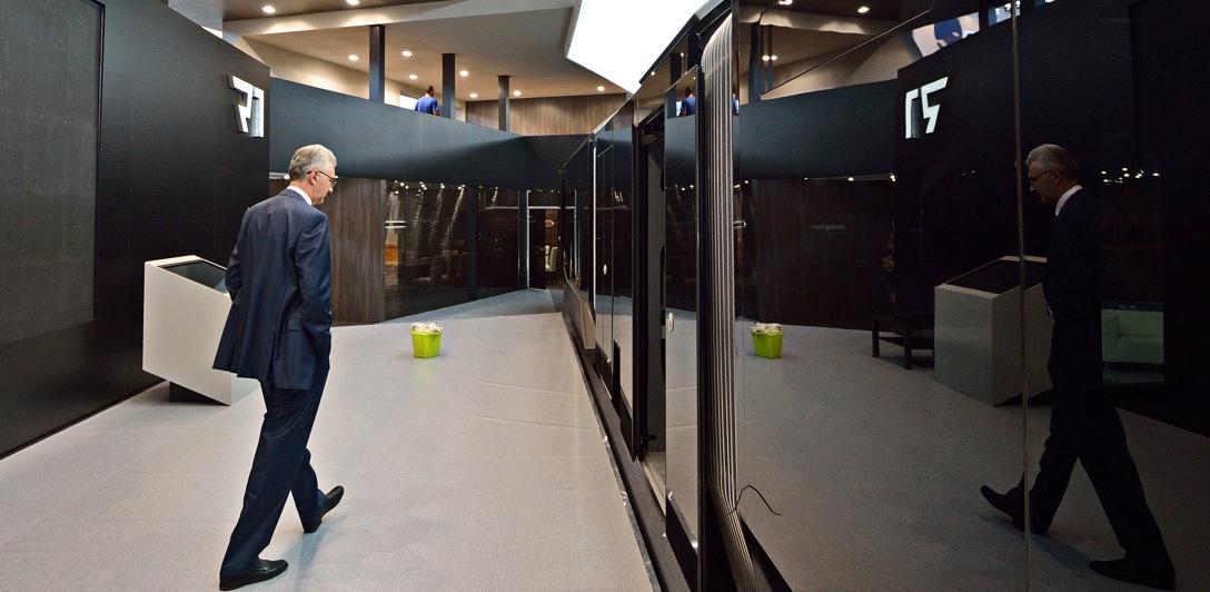 Выделенки для трамваев, новые остановки и маршруты: в мэрии нарисовали будущее общественного транспорта Екатеринбурга