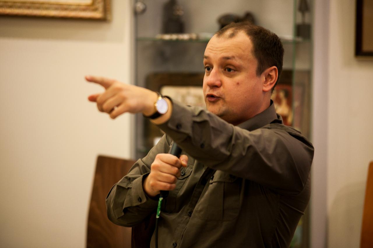 В Екатеринбурге настоящего мужчину собирали по кускам