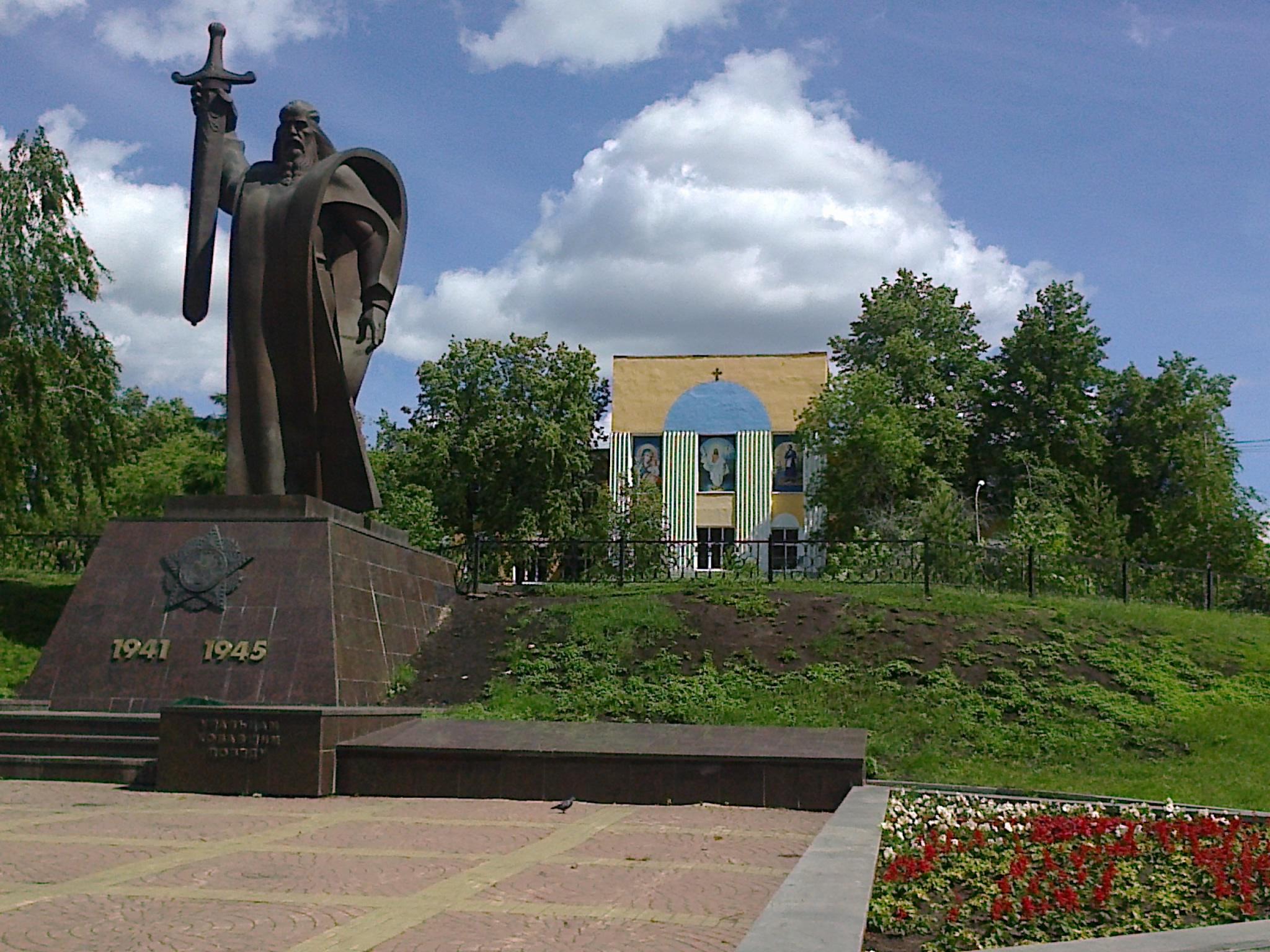 В Екатеринбурге 1 сентября откроется первая церковь-школа