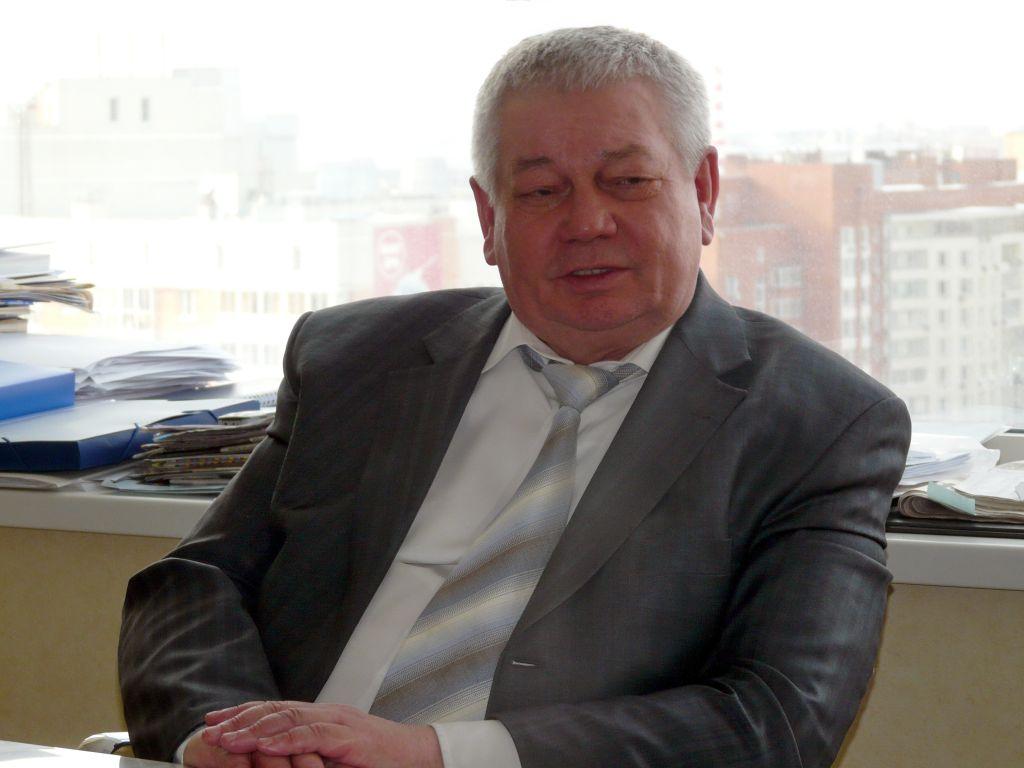 Владимир Коньков: для городских чиновников я чужой!