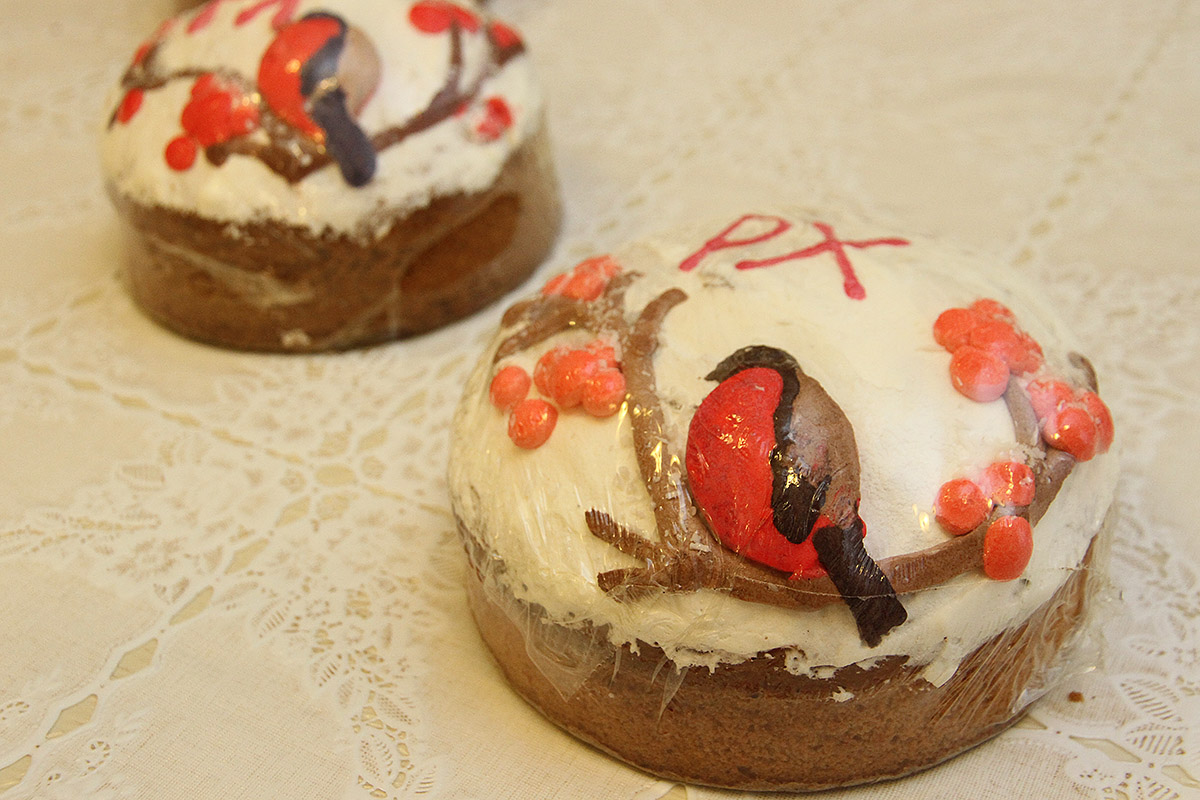 Вышивка, кексы и гусь в яблоках. Сестры Ново-Тихвинского монастыря рассказали, как готовиться к Рождеству