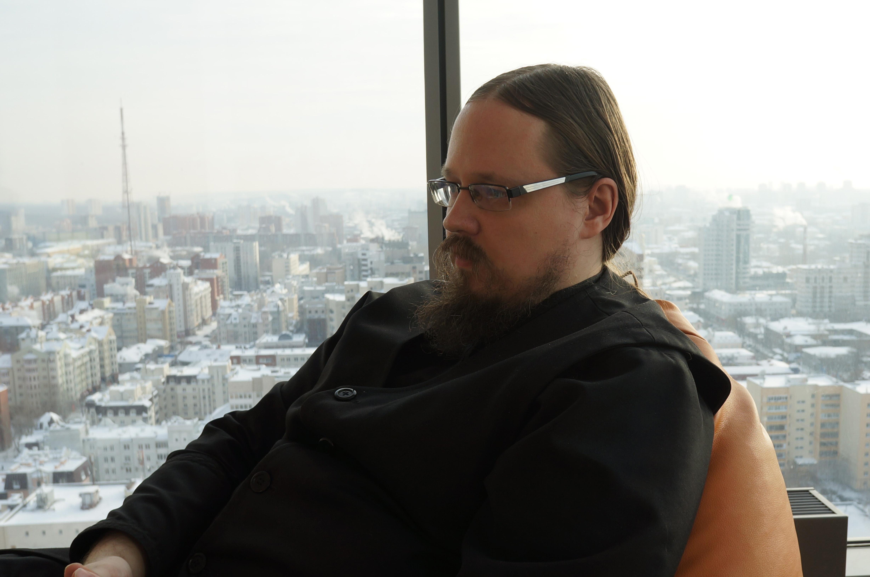 Диакон Георгий Максимов: «В Кении, Индонезии и Кот-д'Ивуаре люди борются за то, чтобы быть православными»