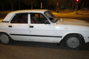 В Каменске мертвецки пьяный мужчина попал под колеса «Волги»