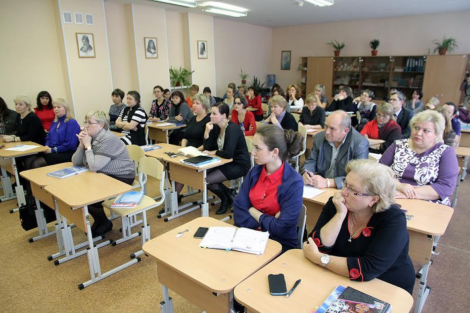 Надо делиться. На зарплату Биктуганова и Умниковой можно содержать 12 учителей