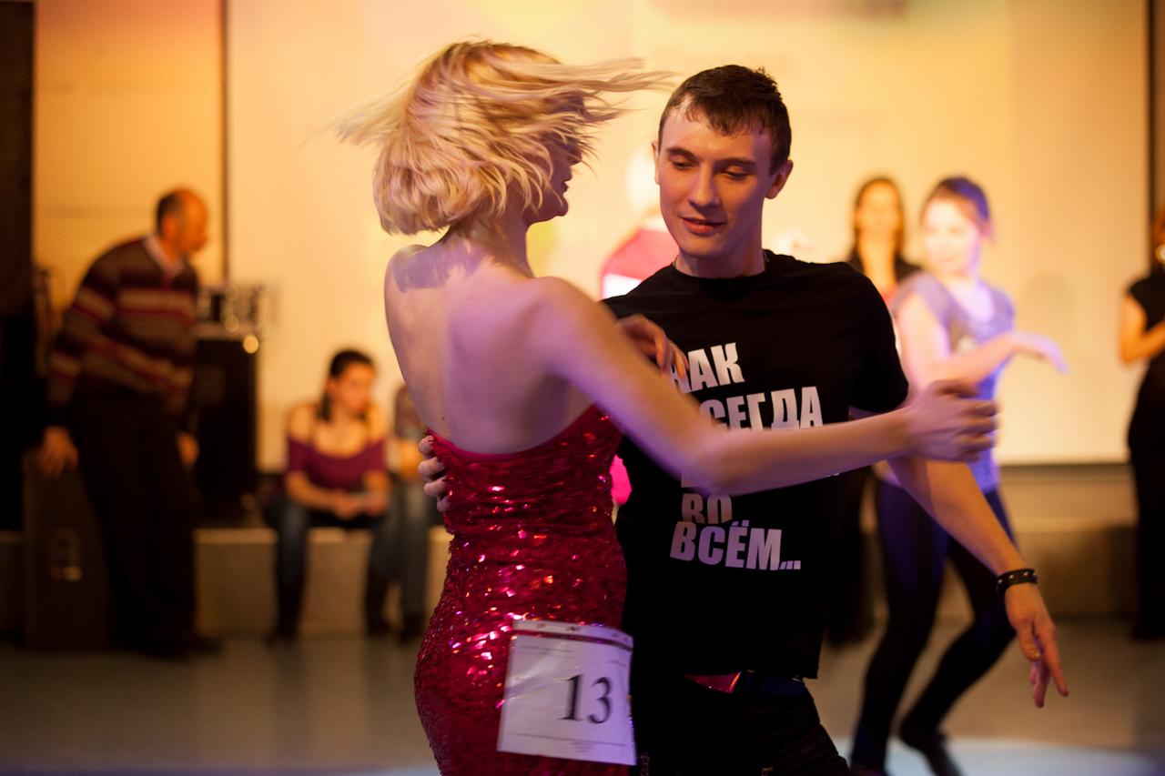 От цыган до диско: уральцы поборолись за звание короля танцпола