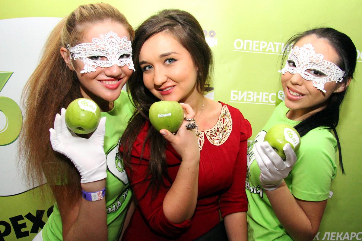 Durex, Ariel и Novotel: чем насмешила «Ночь пожирателей — 2012»