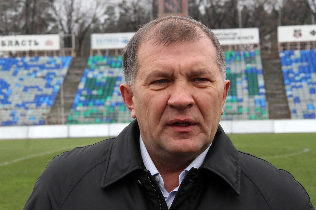 Президент ФК «Урал» попросил у области денег на команду