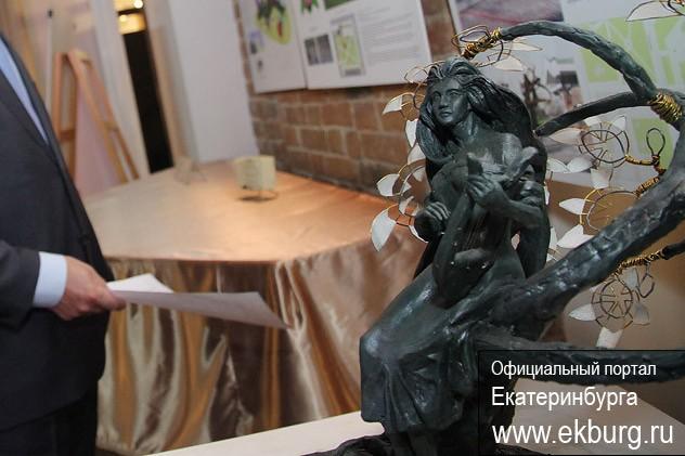 Мэрии предложили верблюда для украшения Екатеринбурга