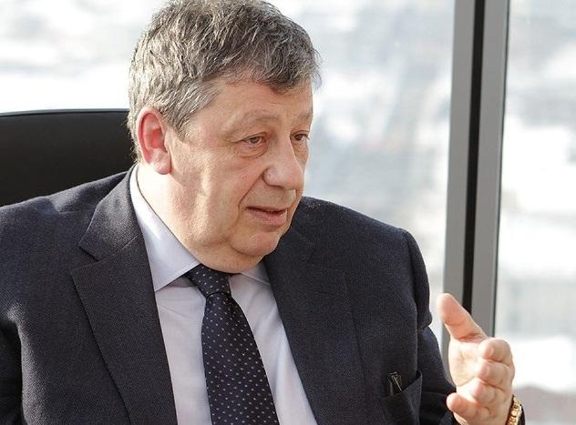 Аркадий Чернецкий: «Екатеринбуржцы способны самостоятельно выбрать эффективного мэра»