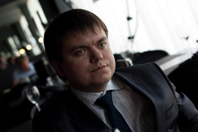 Евгений Марчук: команду ИК БКС увели, собрал за месяц новую