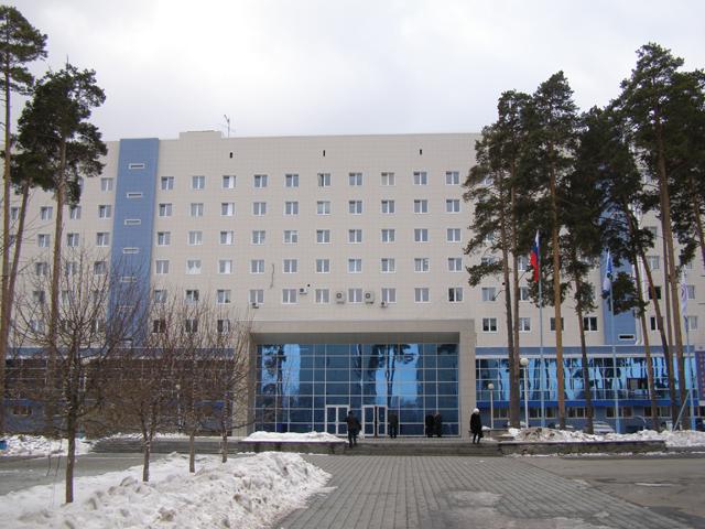 В екатеринбургской больнице пациентка покончила с собой