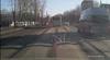 На Титова маршрутчик-лихач за 10 секунд насобирал нарушений на лишение прав