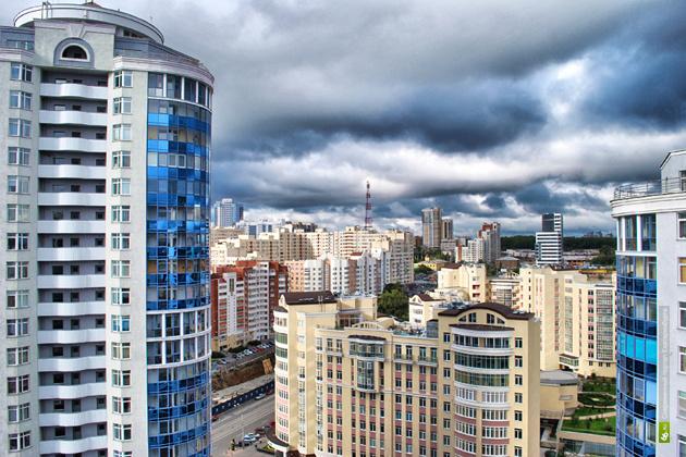 К Новому году рынок недвижимости замрет, — считают в УПН
