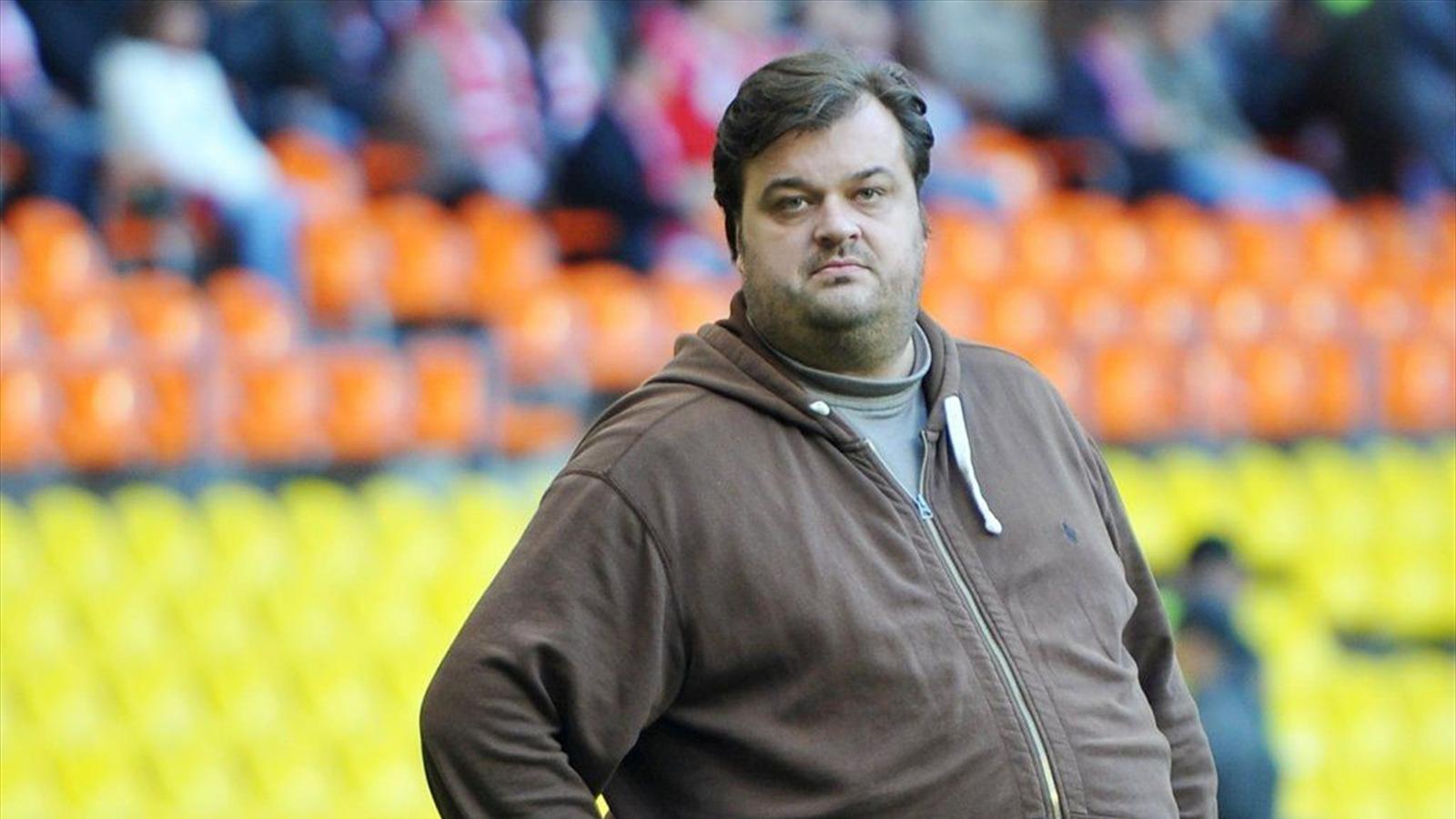 «Приеду в Екатеринбург только на открытие нового стадиона»: Уткин отклонил приглашение Иванова