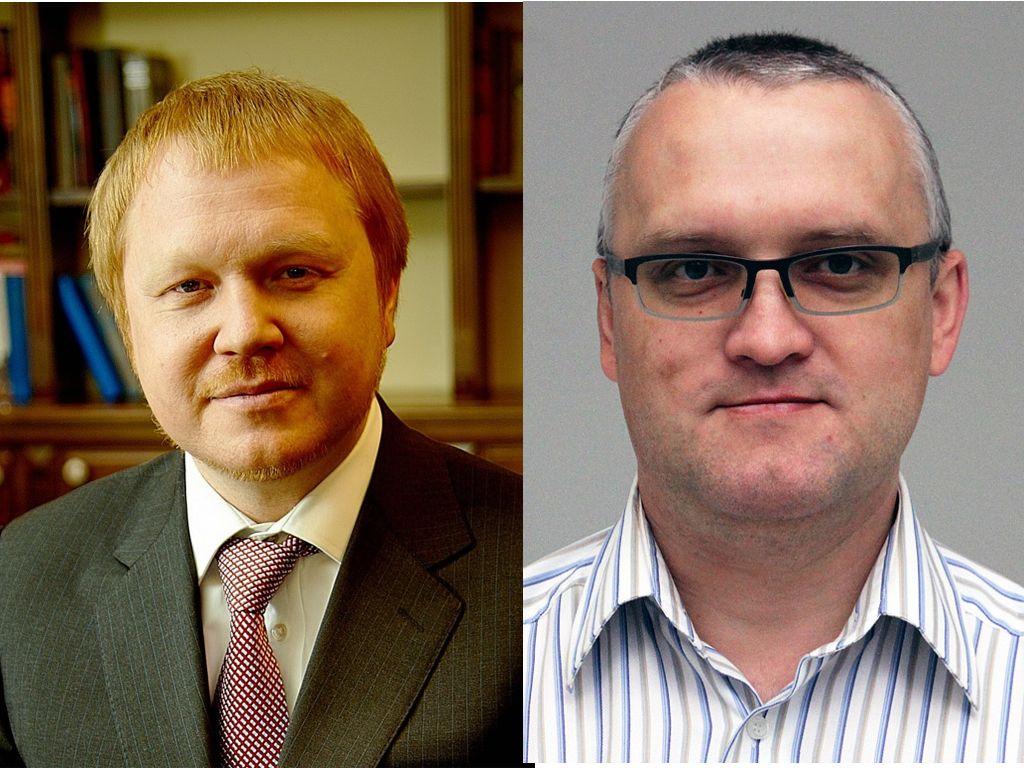 Куда страна катится? Два финансиста спорят о будущем российской экономики