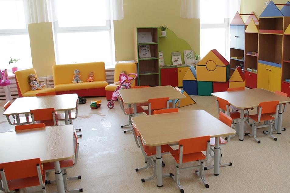 Свердловская область получит 1,2 млрд рублей на строительство детсадов