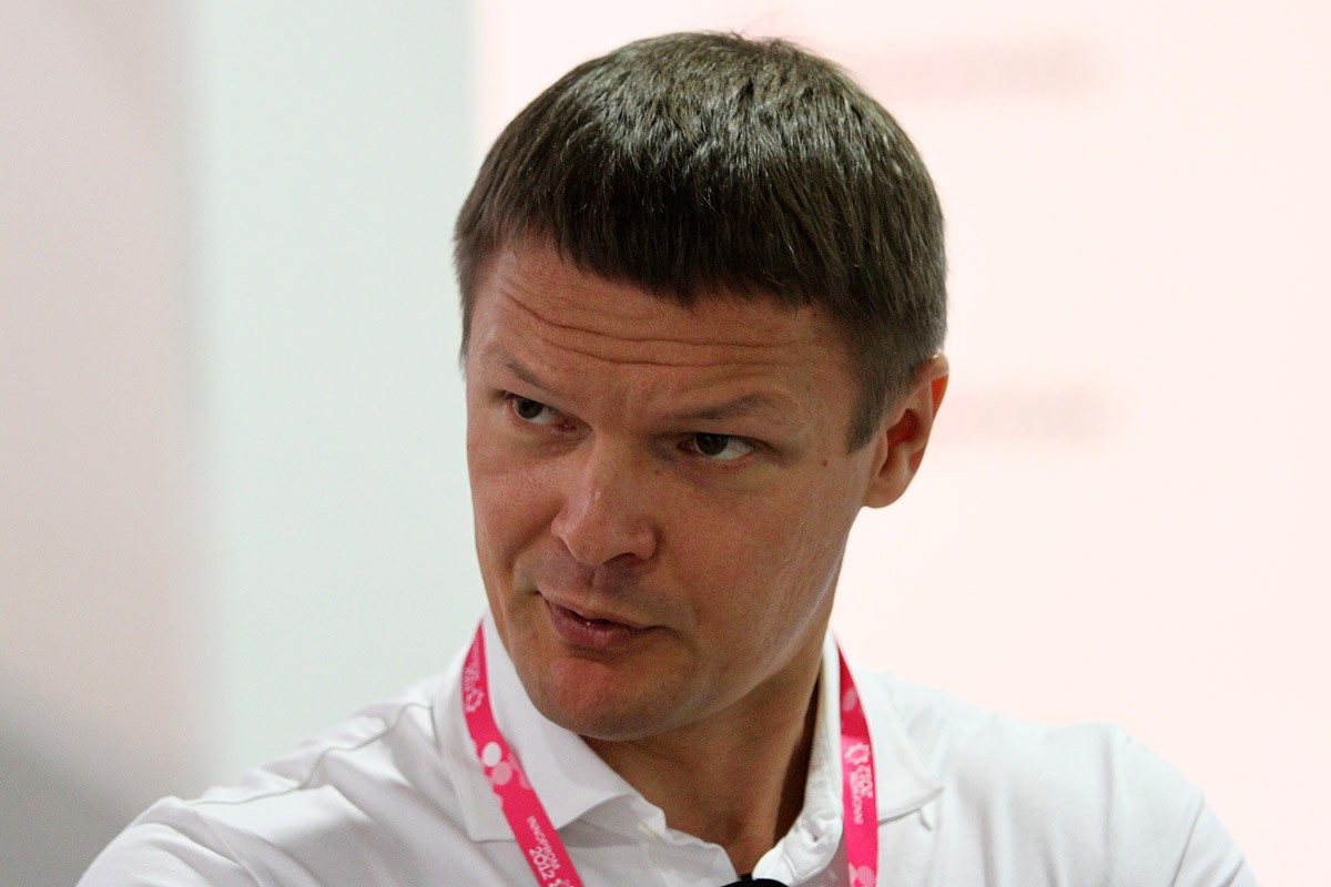 Из администрации губернатора ушел Алексей Багаряков