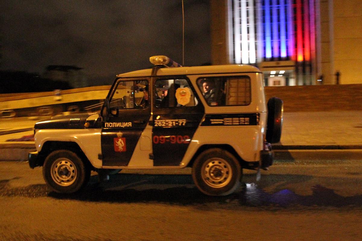 Силовики раскрыли убийство 19-летней девушки в Екатеринбурге