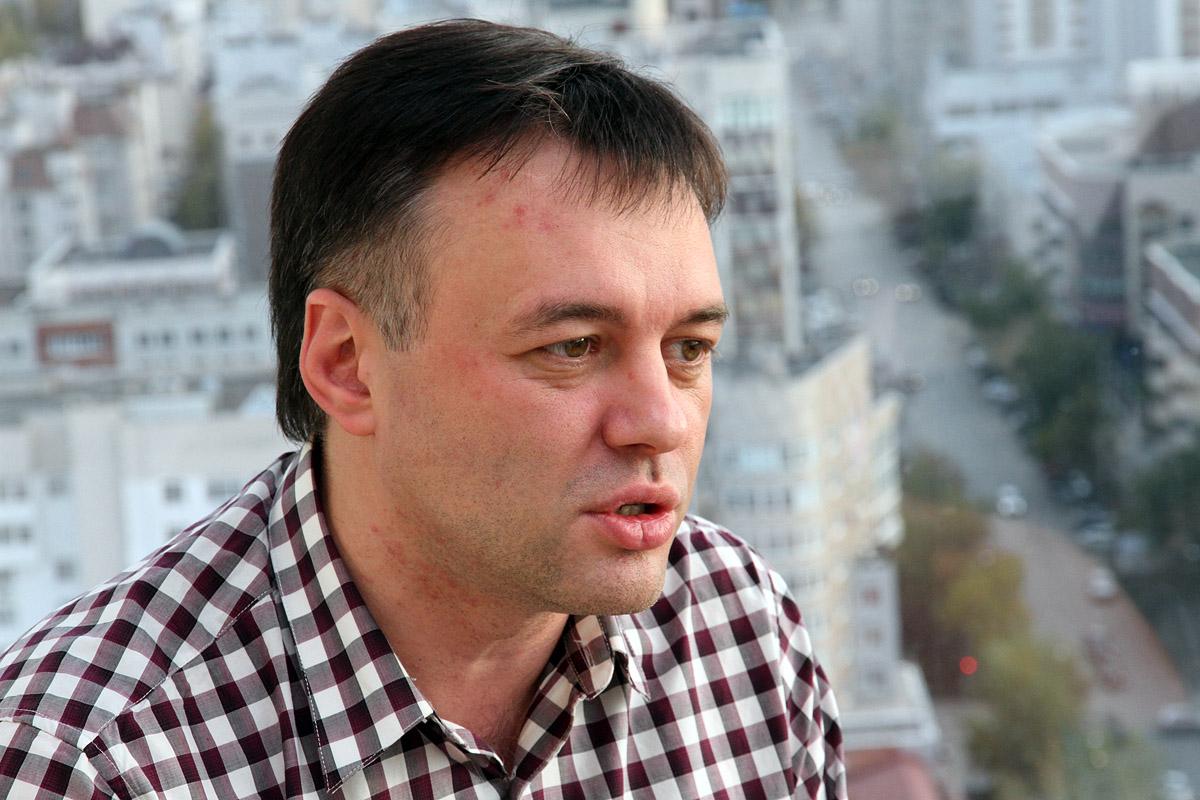 Виктор Улитин: «Якоб и Бурков по определению не подходят на должность сити-менеджера»