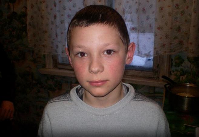 Подростка-шопоголика из Екатеринбурга снова нашли