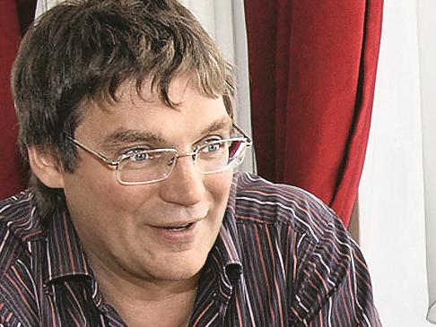 Владимир Дягилев: «Туристам нужно показать не только Верхотурье»