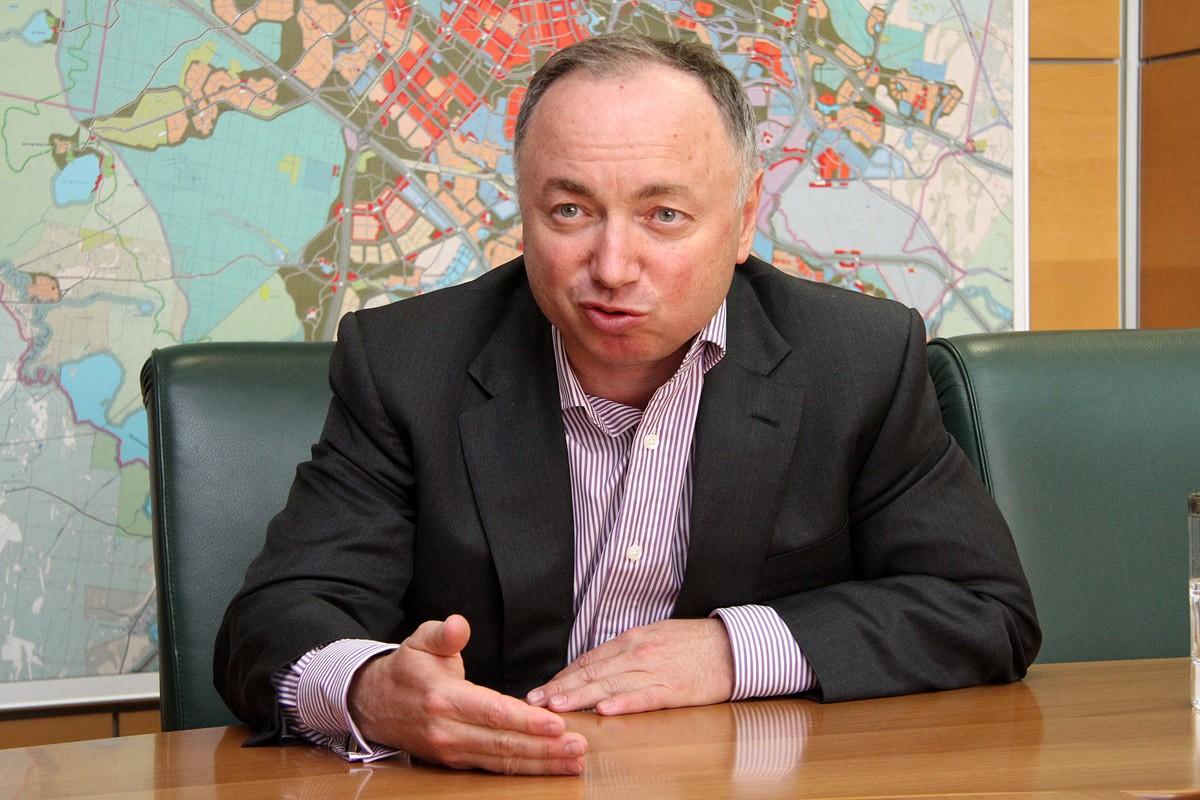 Валерий Ананьев сократил планы «Атомстройкомплекса» в полтора раза