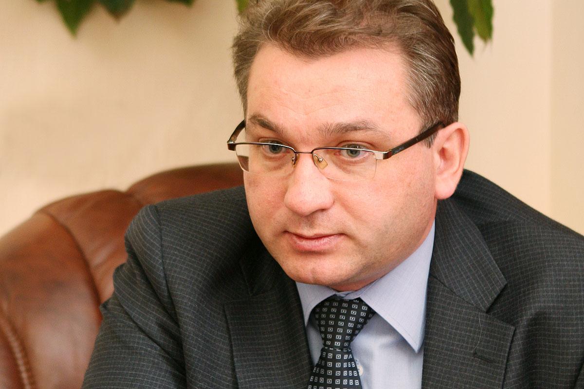 Александр Ковальчик, «Водоканал»: «Все управляющие компании скоро обанкротятся»