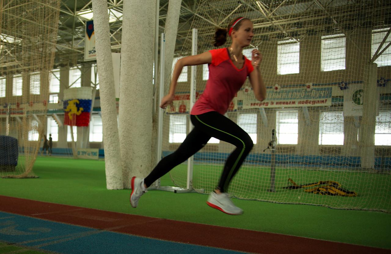 Екатерина Поистогова, призерка Олимпиады в Лондоне: «Моя самая большая удача — переезд в Екатеринбург»