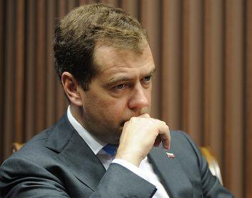 Медведеву хочется оценивать губернаторов по-новому
