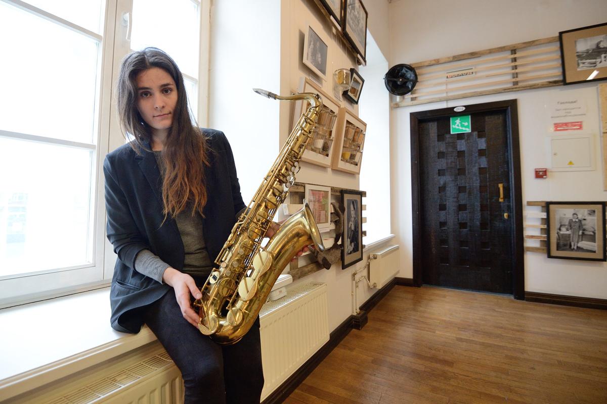 Раритеты Свердловского рок-клуба. Как музыкант «Наутилуса» нашел в своем саксофоне змею