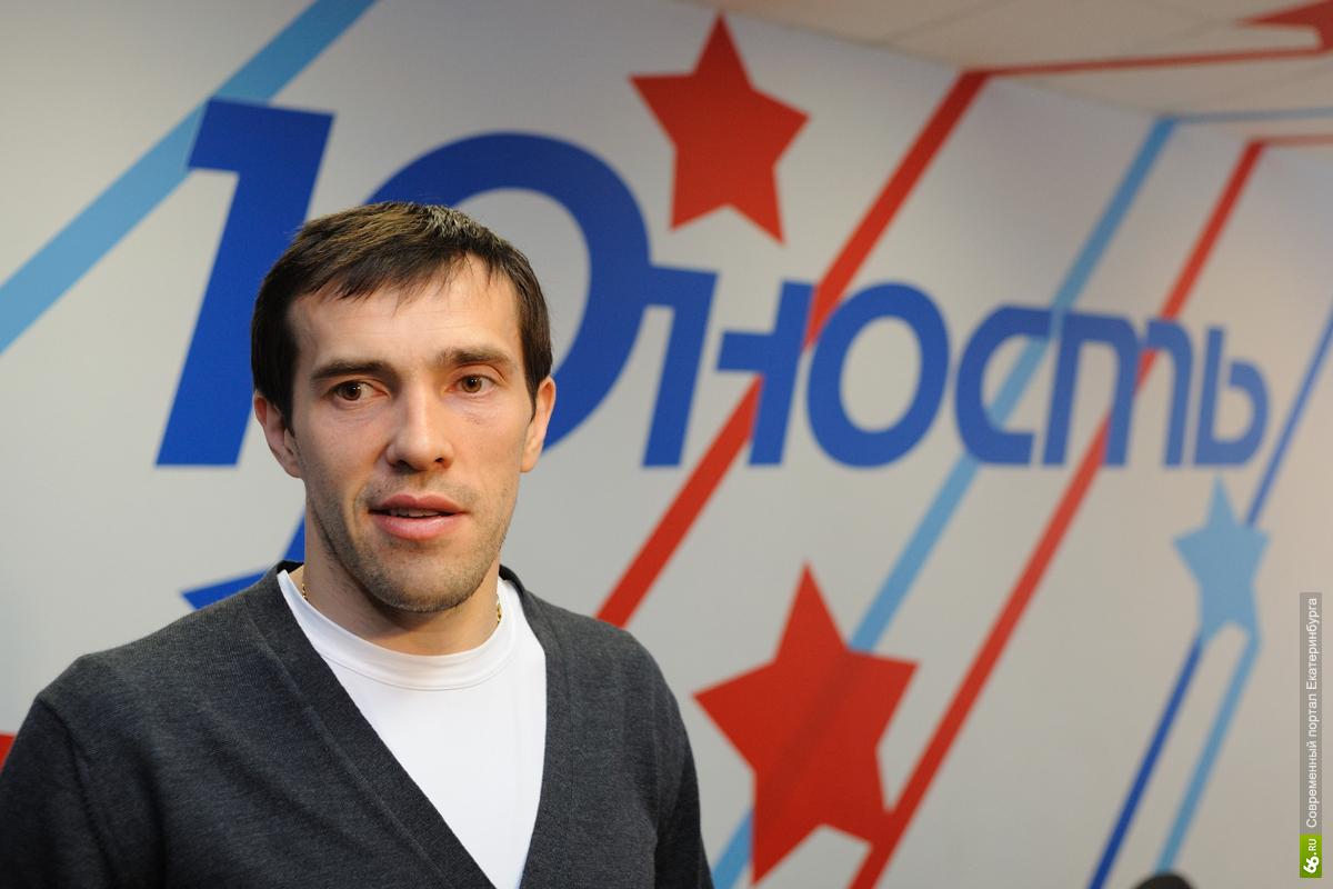 Дацюк о запрете гей-пропаганды: «Я православный. И этим все сказано»