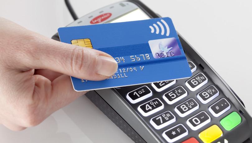 УБРиР начал эмиссию карт Visa payWave