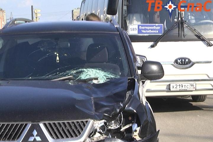 Водитель, насмерть сбивший подростка на Сортировке, покончил с собой